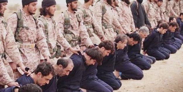 IŞİD bu videoya 200 bin dolar harcadı/ VİDEO