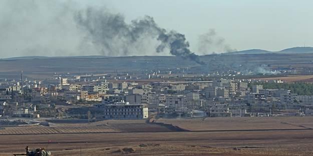 IŞİD-Kobani derken..
