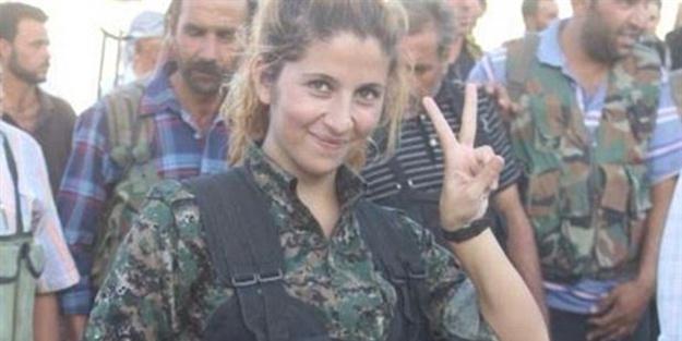 IŞİD, Rehana'nın başını kesti!