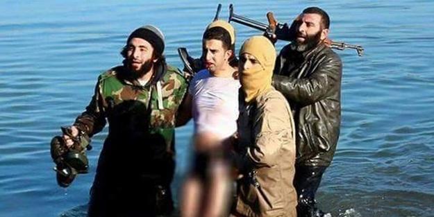 IŞİD savaş uçağı düşürdü