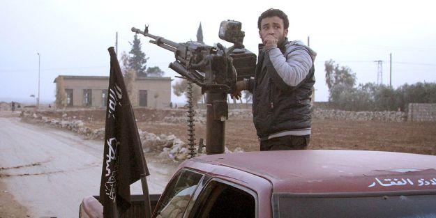 ISiD sivilleri katletti