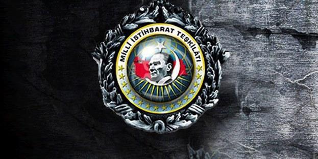 IŞİD'lilerin MİT'ten kurtulma oyunu!