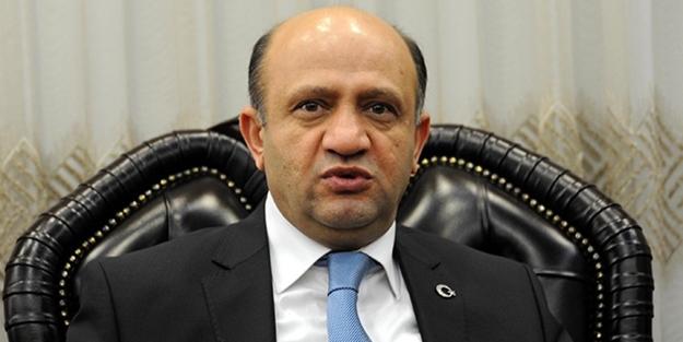 'İyi ki CHP ile koalisyon yapılmamış'