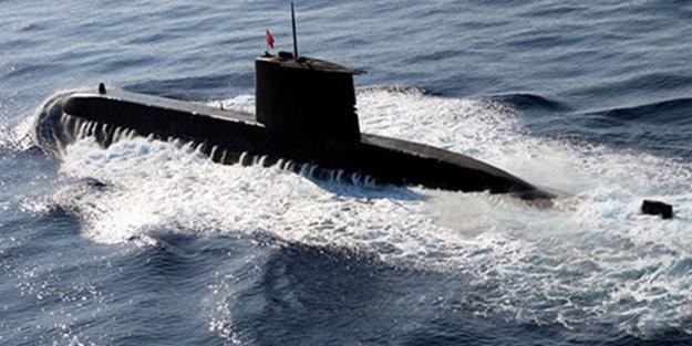 Bakan Işık: 'Reis' sınıfı denizaltı 2018'de denizle buluşacak