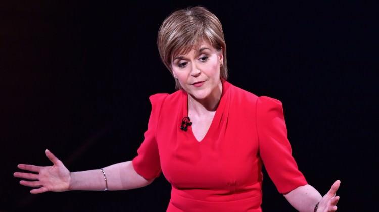 İskoçya Başbakanı'ndan İngiltere'ye sert tepki!