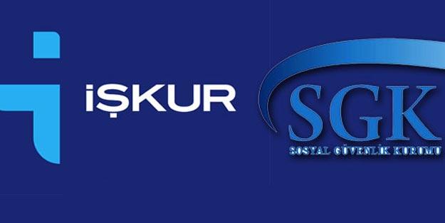 İŞKUR iş ilanları SGK Sosyal Güvenlik İl Müdürlükleri personel alımları