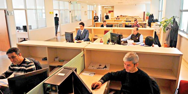 İŞKUR kamu iş ilanları kamu personel alımı memur iş başvurusu