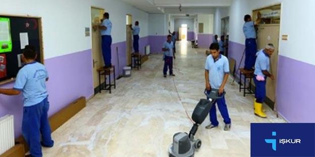 İŞKUR kamu işçi alımı başvurusu Kamu personel alımı
