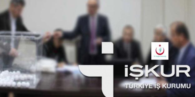 İŞKUR personel alımı güncel iş ilanları