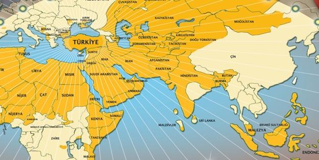 İslam Birliği için tarihi fırsat!