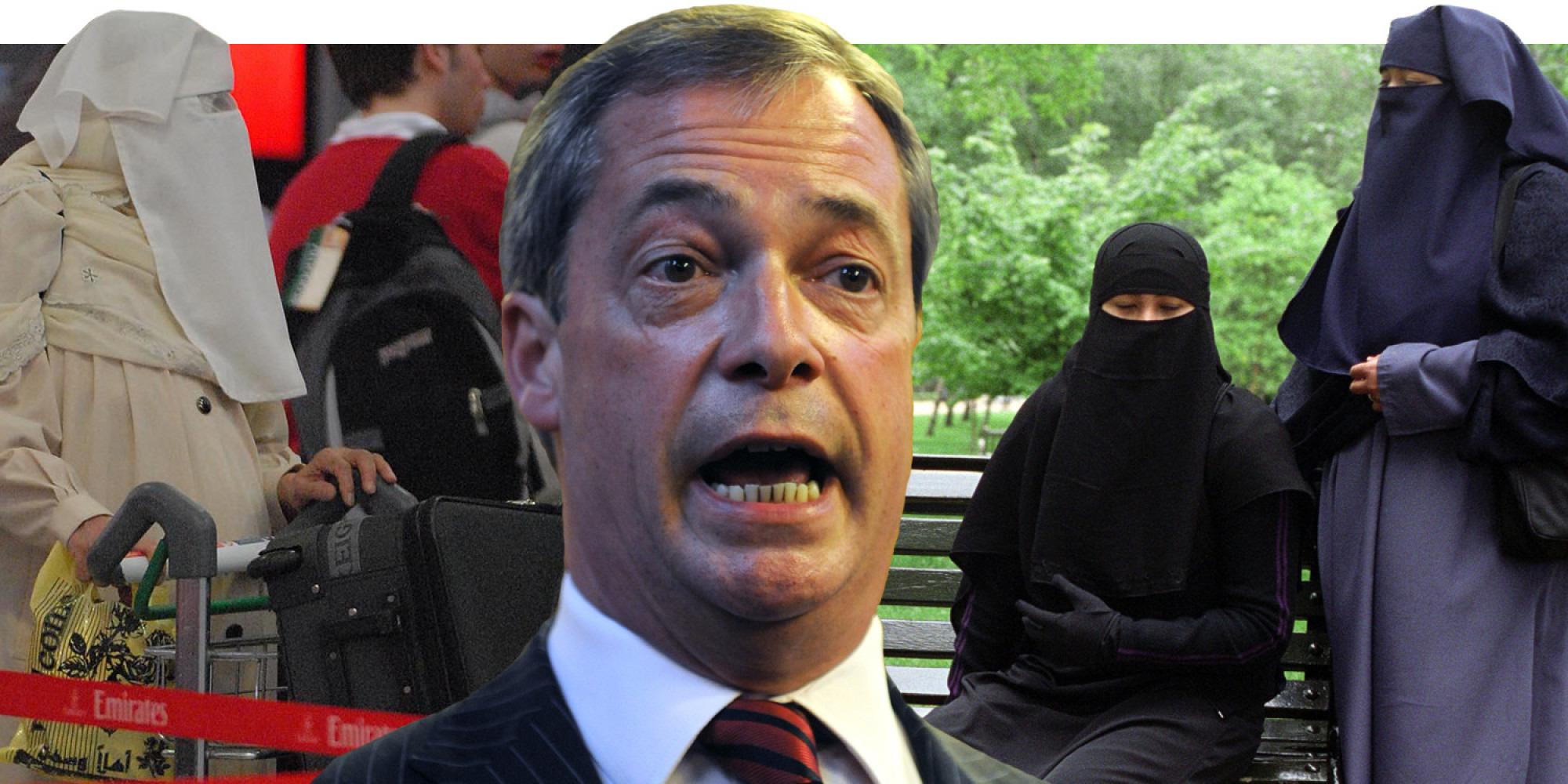 İslam ile sorunu yokmuş!