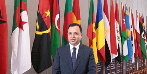 İslam İşbirliği Teşkilatı'ndan flaş karar Yeni uluslararası birlik kuruldu