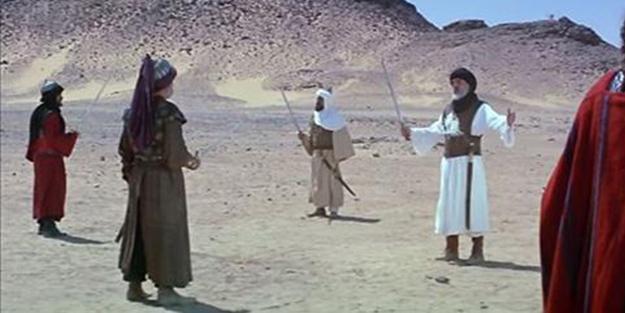 İslam ordusunun düşman ordusunu yendiği ilk zafer!