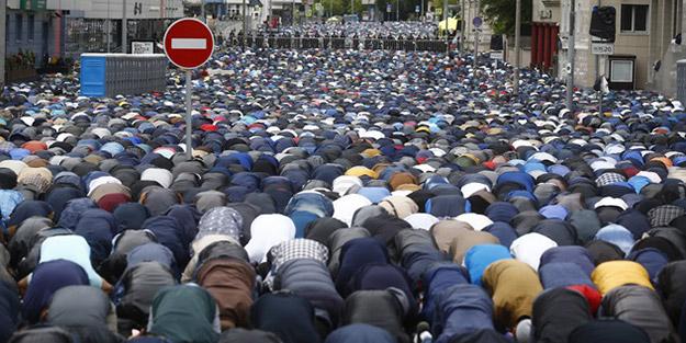 """""""İslâm'a karşı İslâm"""" projesinde """"figüran Müslümanlar"""" !!!"""