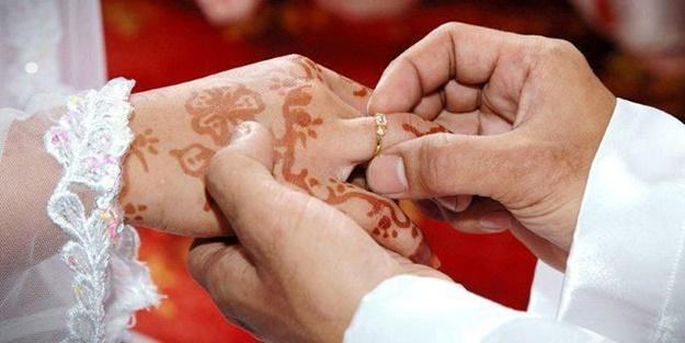 İslâm'da 4 kadınla evlenebilme meselesi