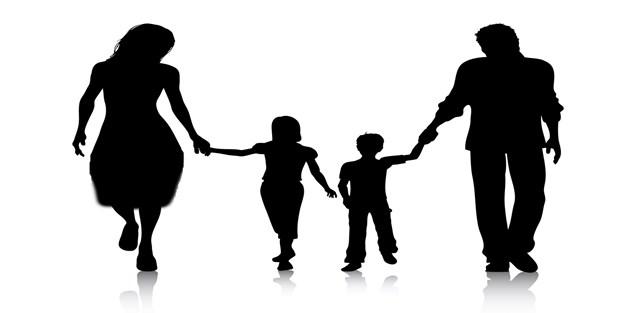 İslâm'dan uzak bir aile