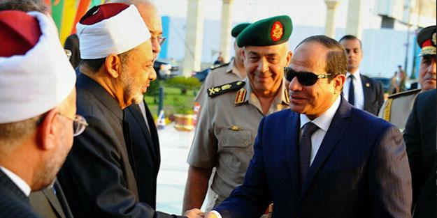 İslam'ı diline doladı! El-Ezher'in eski imam yardımcısından Ayasofya hakkında büyük rezillik