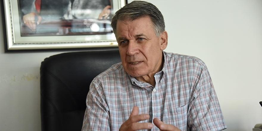 İsmail Hakkı Pekin yeniakit.com.tr'ye konuştu: Türkiye S-400'leri almak zorundadır