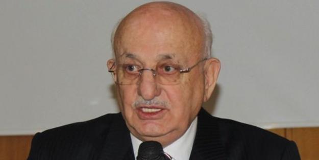 İsmail Kahraman'dan Brunson yorumu: İbret-i müessire bir hadise