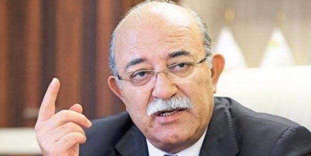 İsmail Koncuk kimdir? İYİ Parti Adana Büyükşehir Belediye Başkan adayı İsmail Koncuk oldu