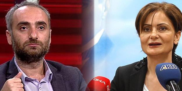 İsmail Saymaz ve Canan Kaftancıoğlu arasında koronavirüs gerginliği! 'Bu vurdumduymazlık nasıl mümkün olabiliyor?'