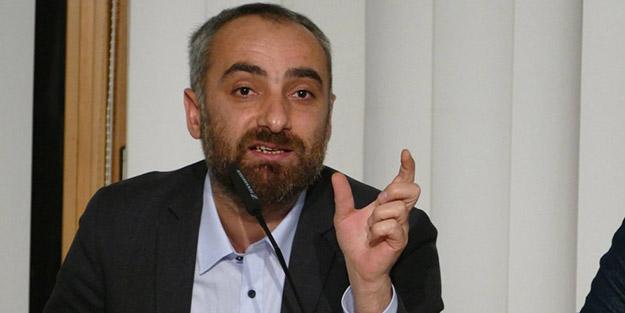 İsmail Saymaz'dan HDP destekçisi Yeni Yaşam gazetesine Başbağlar tepkisi: Buyurun yüzleşelim