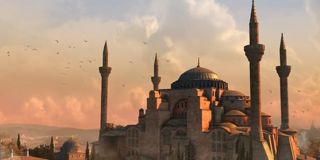 İsmailağa Cemaati ve Cübbeli Ahmet Hoca'dan 'Ayasofya Camii' açıklaması
