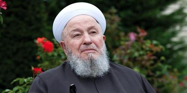 İsmailağa Cemaati'nden Mahmud Efendi hakkında açıklama