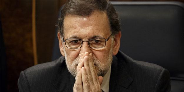 İspanya Başbakanı'ndan saldırıya şiddetle kınama!