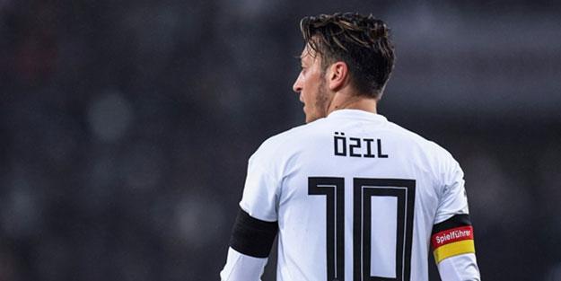 İspanya basını Mesut Özil'e yapılan ırkçı saldırıları böyle gördü!