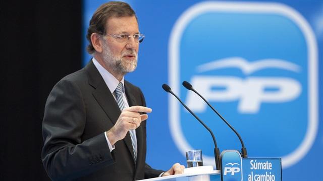 İspanya iktidar partisine yolsuzluk baskını