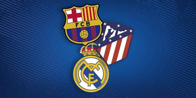 İspanya La Liga'da kim şampiyon oldu?