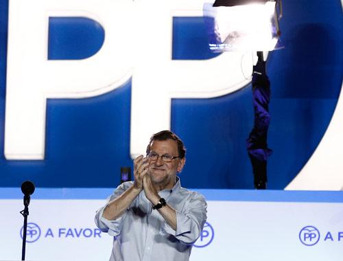 İspanya seçim sonuçları Halk Partisi kazandı ama...