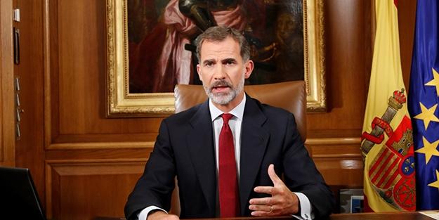 İspanya'da hükümet krizi! Kral duruma el koydu