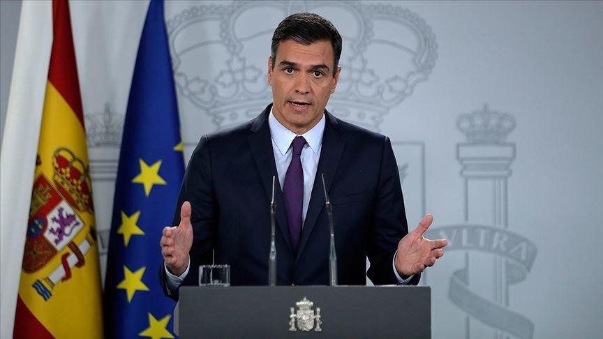 İspanya'da hükümeti kurma görevi Pedro Sanchez'in