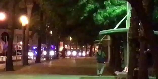 İspanya'da yeni terör saldırısı girişimi daha