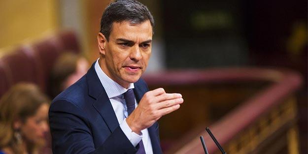 İspanya'dan flaş açıklama: Türkiye'deki NATO füze savunmaları varlığını...