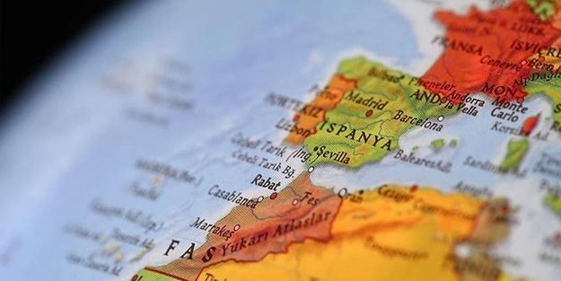 İspanya'dan flaş Türkiye ve Yunanistan açıklaması