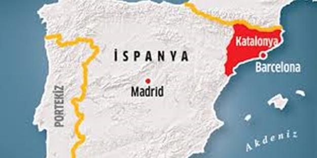 İspanya'dan geri adım mı geliyor?