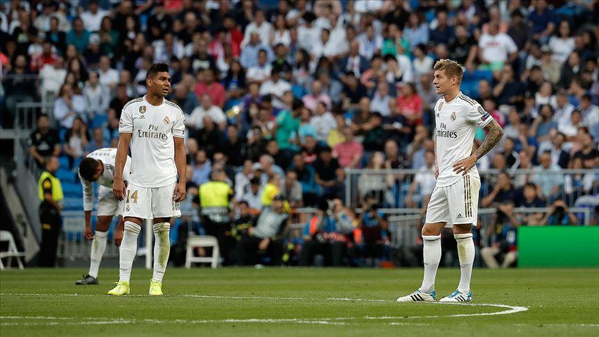 İspanyol basını: Real Madrid'in kaderi Galatasaray'a bağlı
