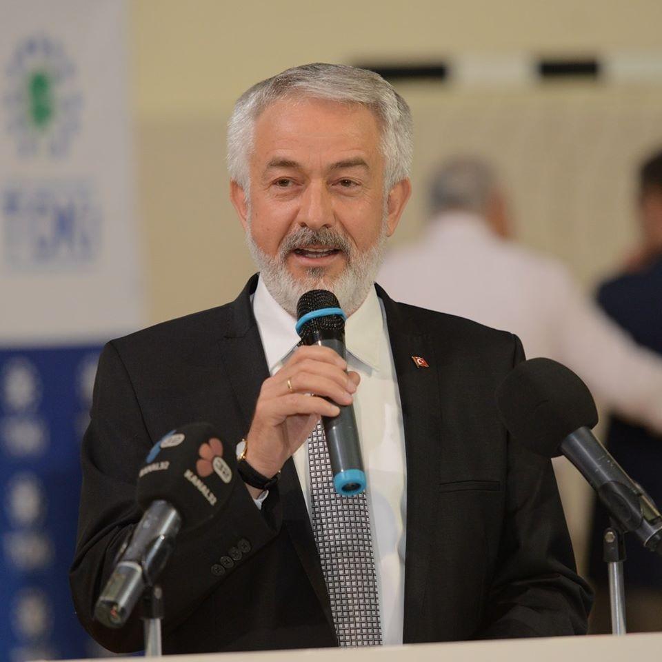 Isparta Belediyesinde görev değişiklikleri yapıldı