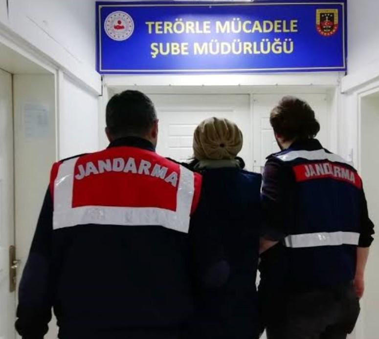 Isparta'da sosyal medyada terör propagandasına 8 gözaltı