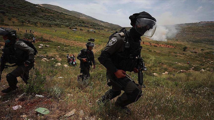 İsrail 2020'nin ilk 6 ayında Gazze'de 6 Filistinliyi öldürdü