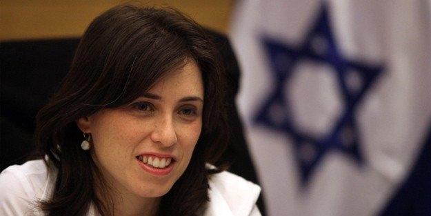 İsrail açık açık itiraf etti!