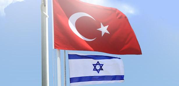 İsrail, Arap ülkeleriyle 'saldırmazlık anlaşması' imzalayıp Türkiye'ye mi saldıracak?
