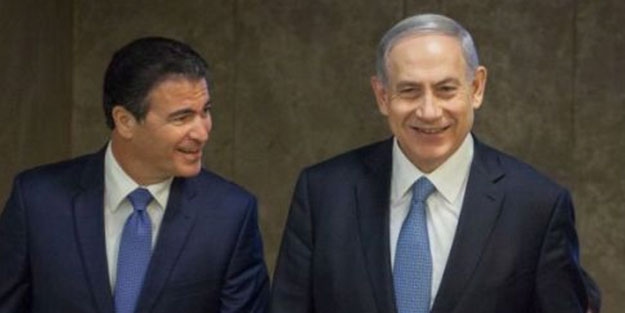İsrail, Araplarla flörtleşiyor