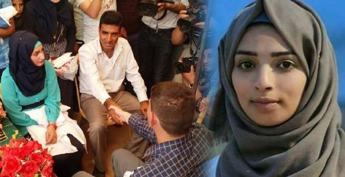 İsrail askerleri yaralılara yardım eden hemşireyi şehit etti