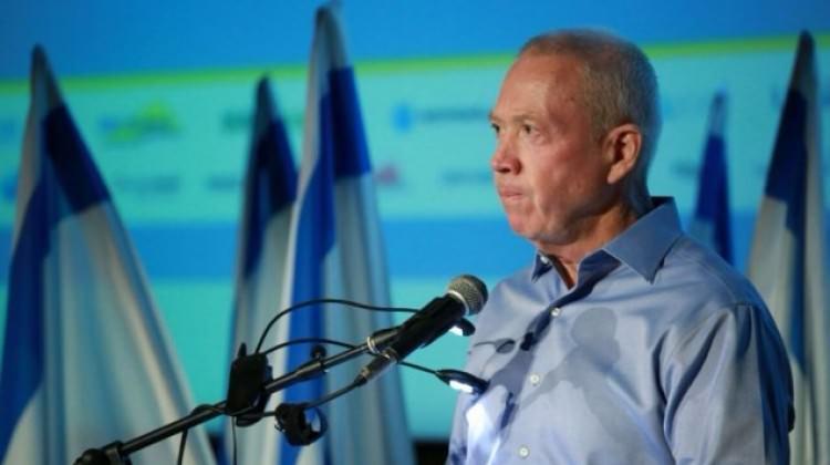 İsrail Bakanı: Esed'i öldürmenin zamanı geldi