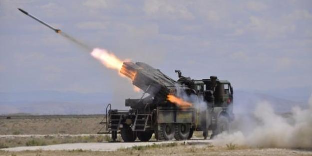 İsrail balistik füze denemesi yaptı!