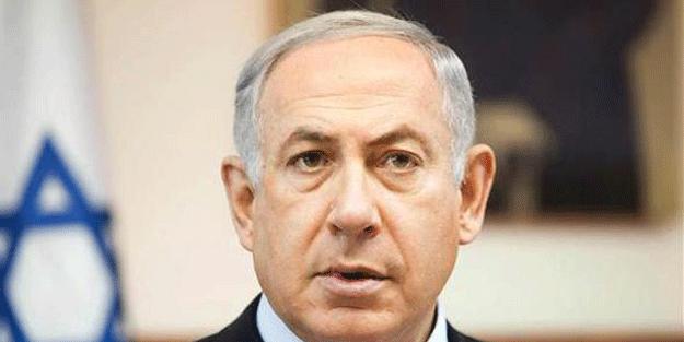 İsrail Başbakanı Netanyahu 6. kez sorguya alındı